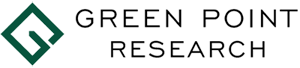 Green Point Research Logo
